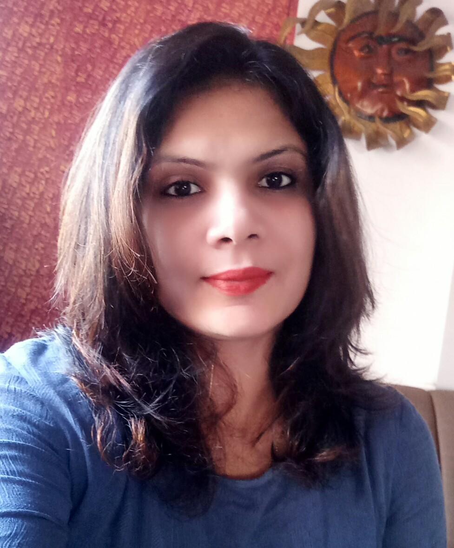 Archa Bhatt