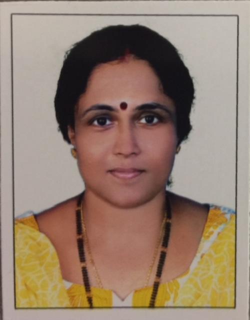 Dr Jayashree Nandakumar