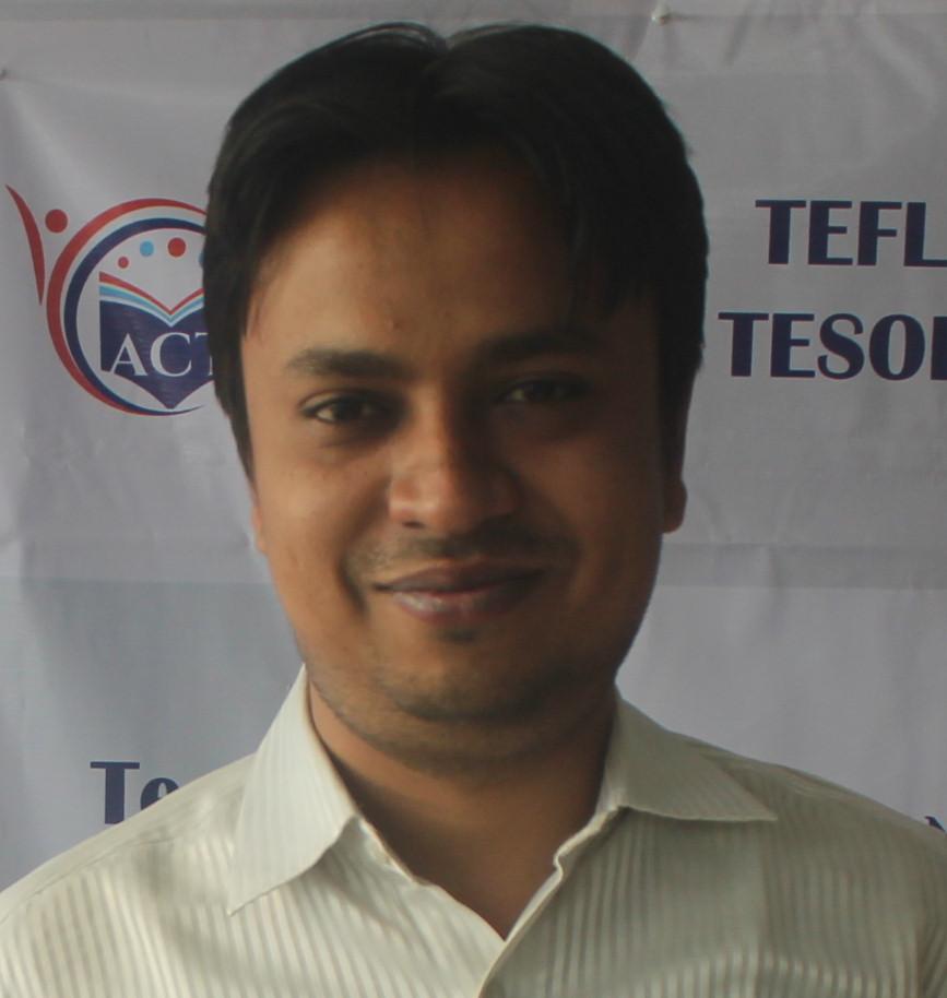 Vishal Chaubey