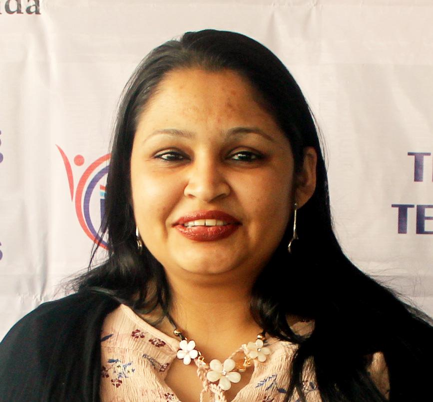 Dr Ashima Pandey