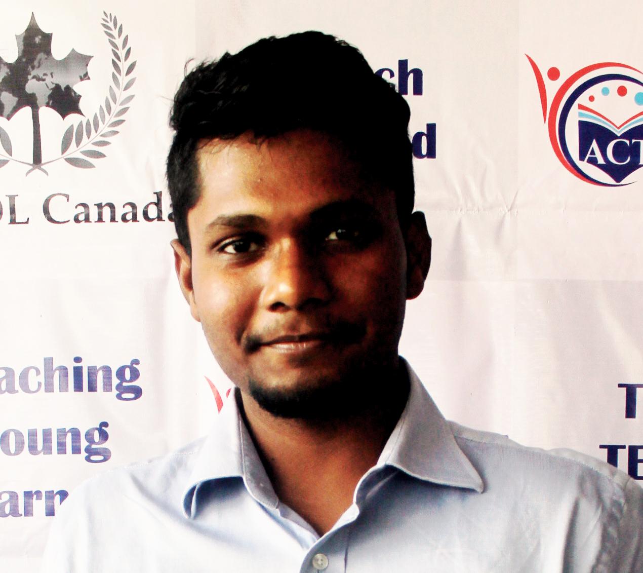 Neeraj Kamble