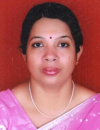 Sreelatha Sudhakaran