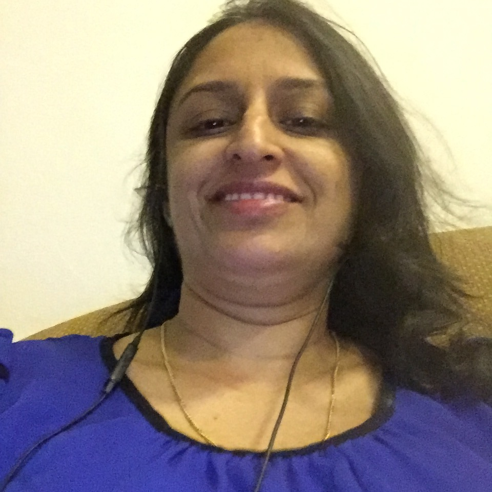 Gowri Sridhar