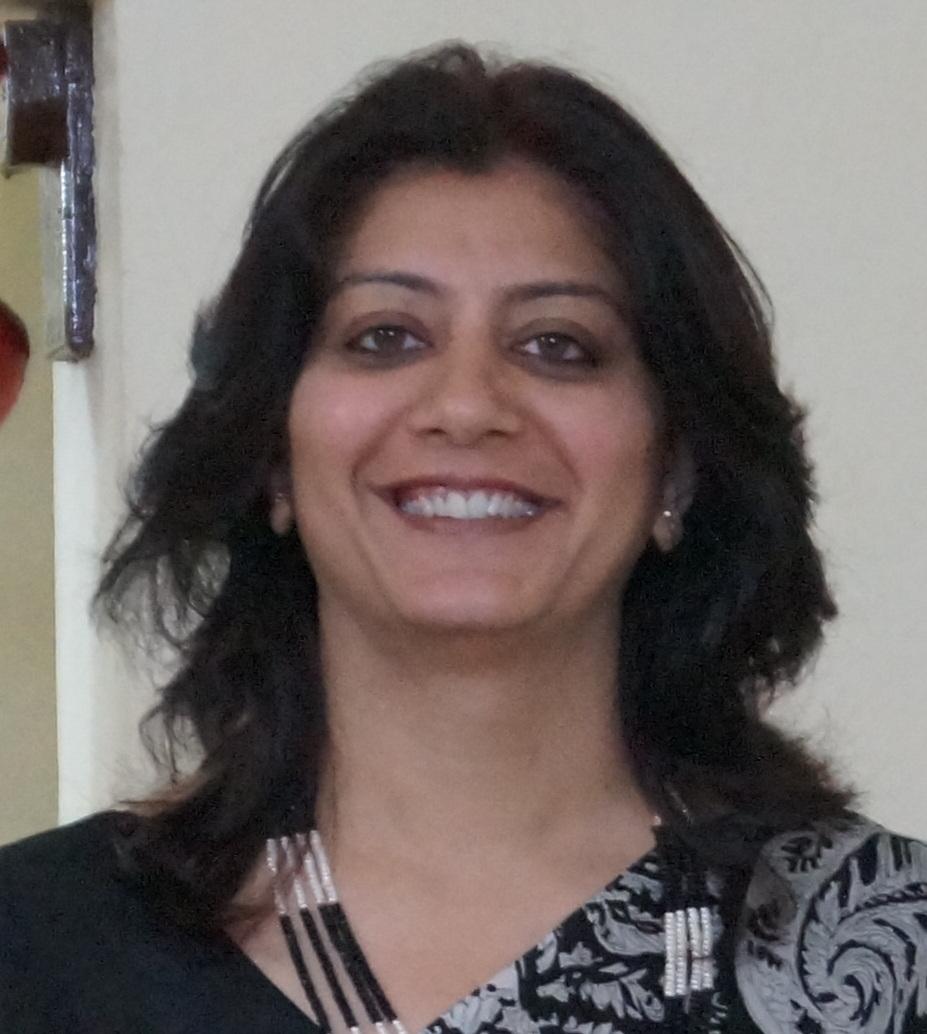 Ashima Hooda