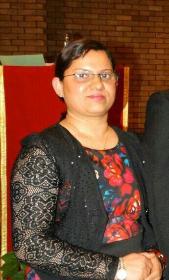 Emilia Fernandes