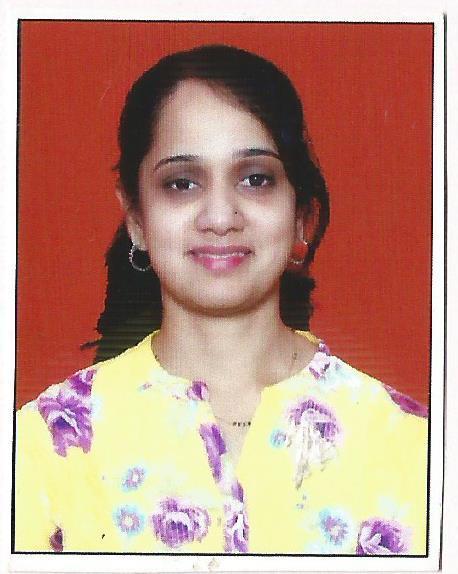 Shilpa Tamhane