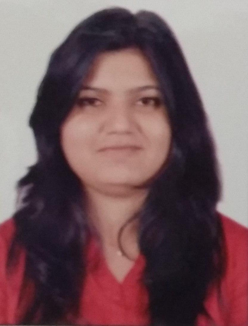 Saurabhi shahi