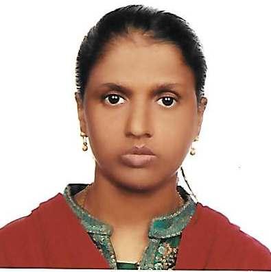 Nisha A.Ameen