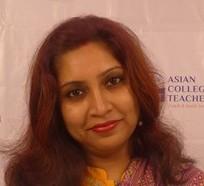 Sinchita Sengupta