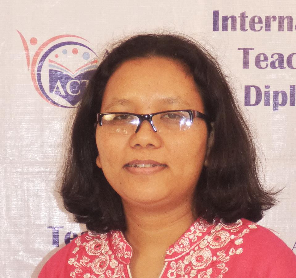 Devitha  Ch Momin